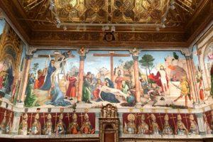 Reabre la Sala Capitular de la Catedral de Toledo