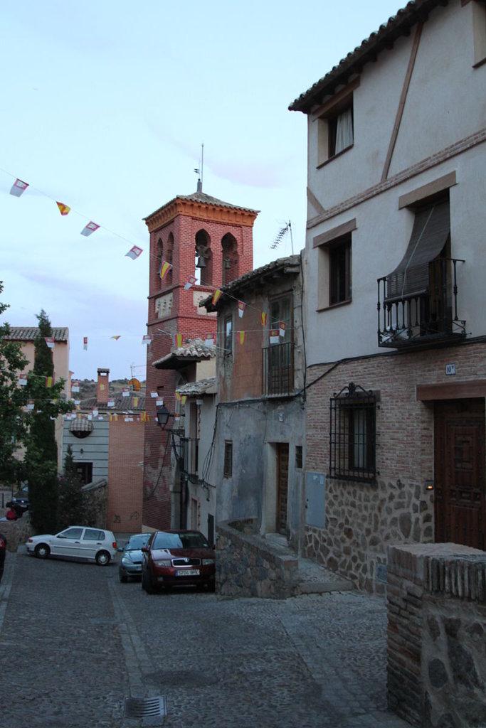 Plaza de San Cipriano