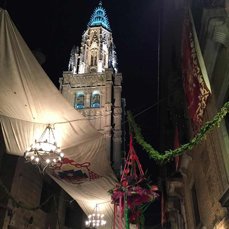 Semana Grande de Toledo