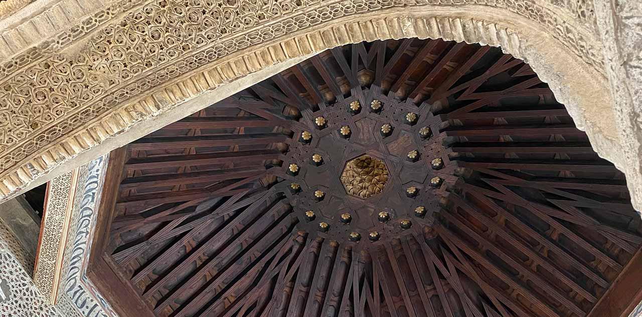 El Taller del Moro de Toledo