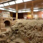 Espacio Thermae y Termas Romanas de Toledo