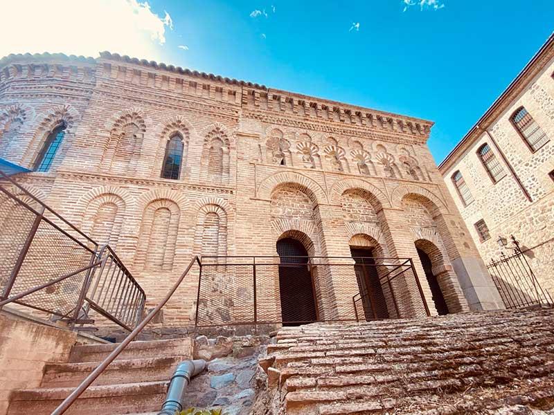 Visitar Toledo en 1 día