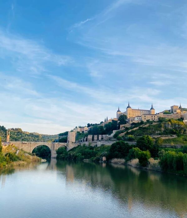 Ruta de Toledo básico