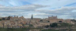 Ruta de Toledo Básico y Esencial