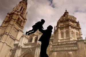 Toledo con niños; Lugares imprescindibles que visitar