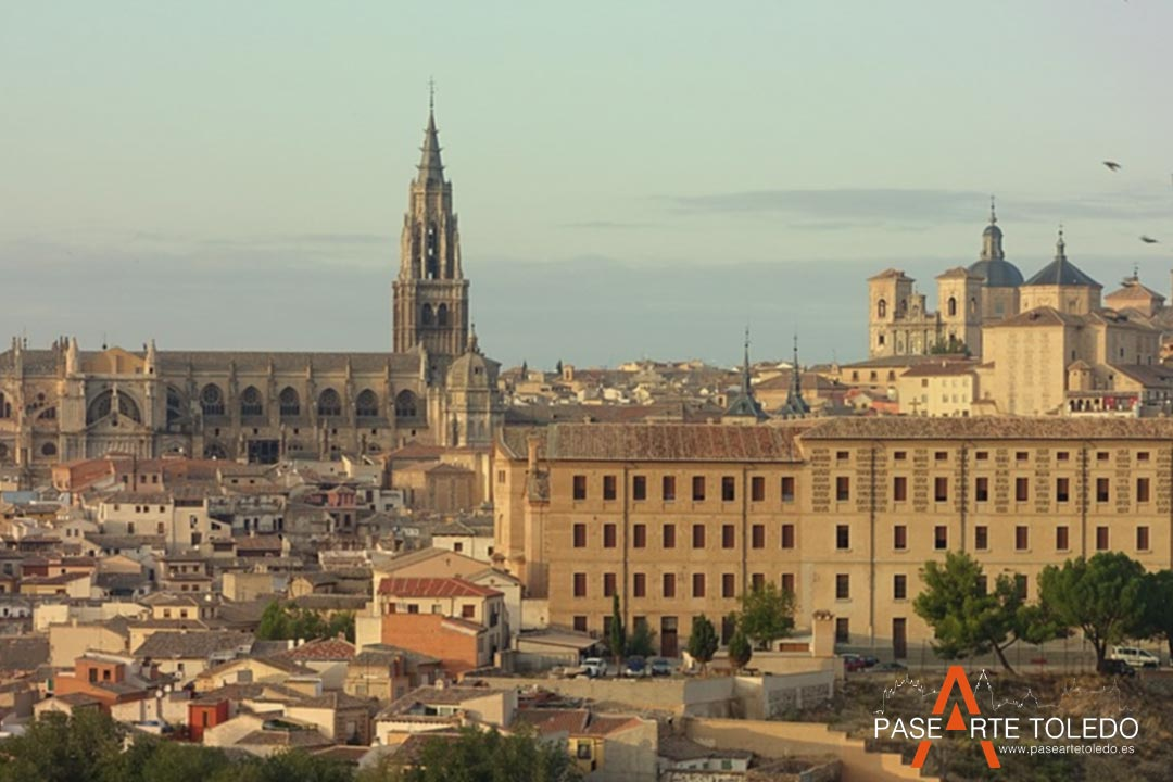 Visitar Toledo en 2 días