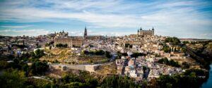 Toledo básico y esencial
