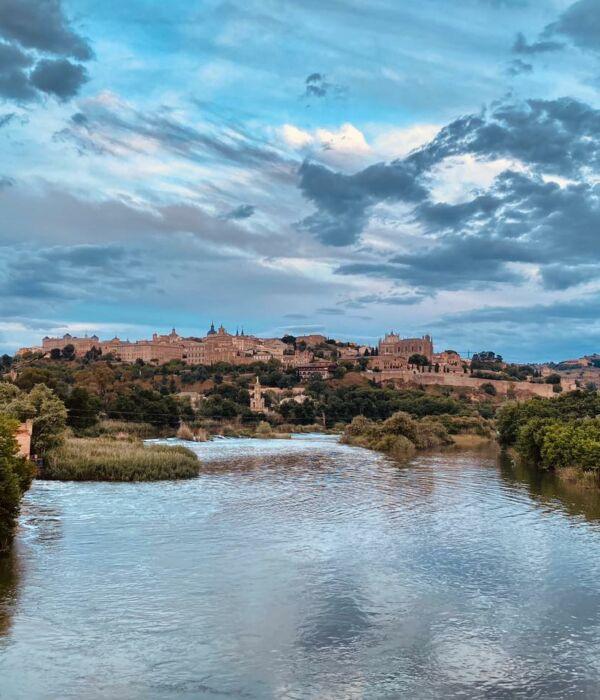Ruta esencial de Toledo