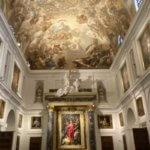 Rincones insólitos de la Catedral de Toledo