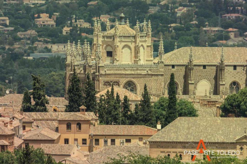 Visita rápida a Toledo