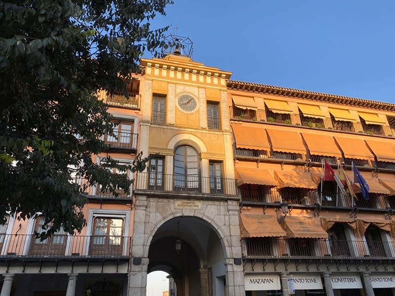 Plaza de Zocodover - Toledo en 1 día